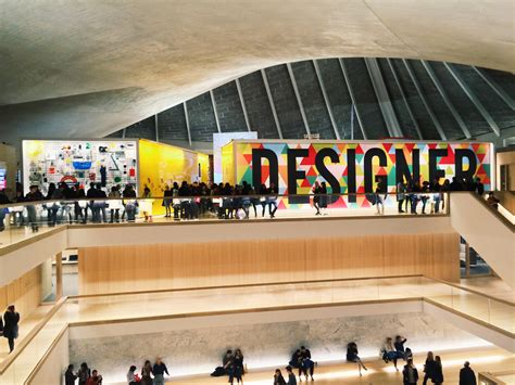 Design Museum London Review | new london design museum review workovereasy