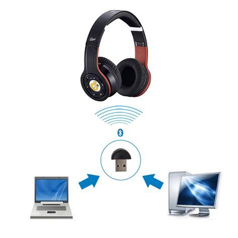 Wireless Usb Bluetooth Audio Receiver Adapter Musik Hp To Blutut usb bluetooth adapter empf 228 nger funk wireless audio musik receiver dongle edr ebay