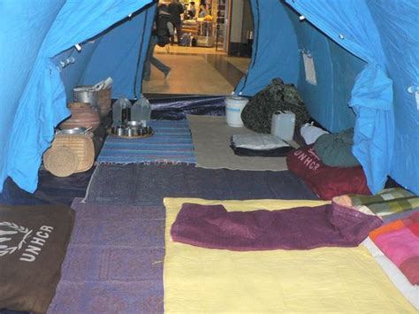 tent rugs carpets inside family tent world refuge day northern europe rugs make a difference inside a tent