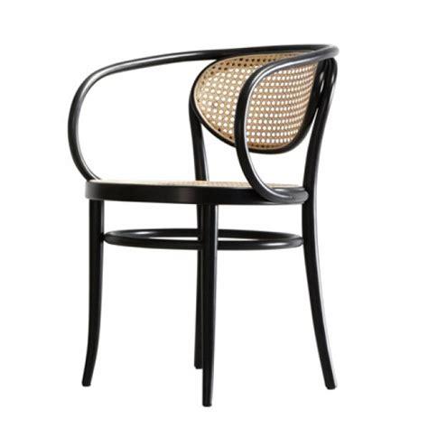 thonet chaise l histoire des plus c 233 l 232 bres objets du design