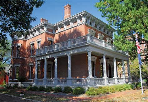 benjamin harrison house indianapolis victorian houses of indianapolis old house online old