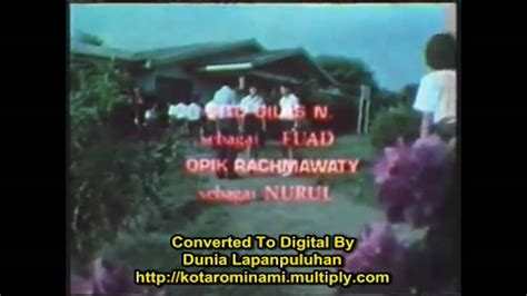 film si unyil tahun 80 an aku cinta indonesia aci hq audio youtube