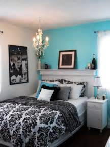 Galerry design ideas for blue bedroom