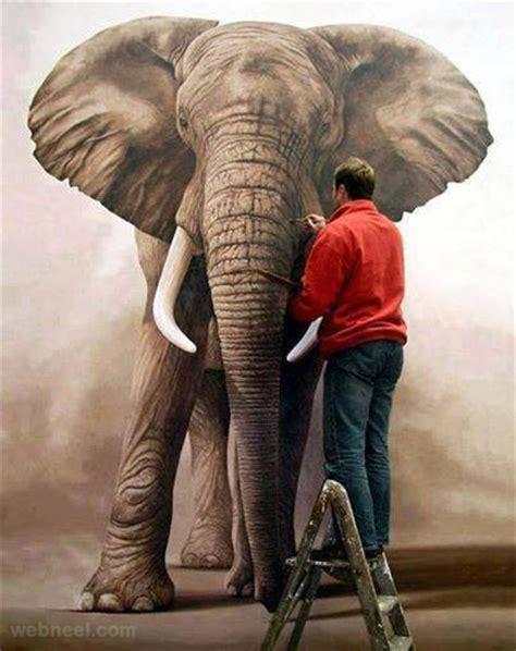 painting elephant elephant painting