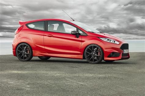 Ford Fiest St by Ford St Plus More Powerful St Rumoured Autocar