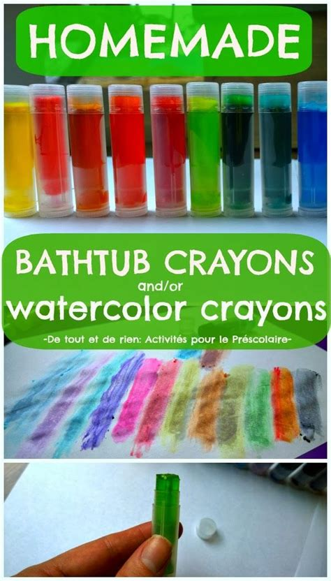bathtub crayons recipe 318 best images about playdough craft recipes on