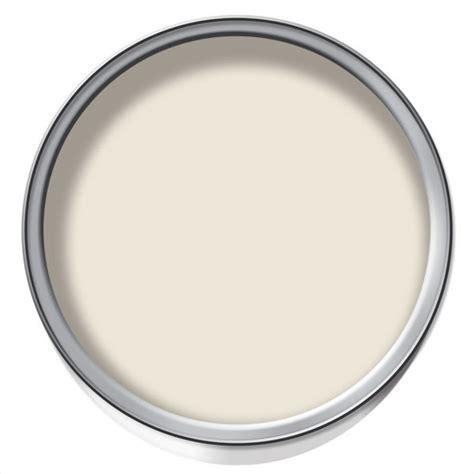 dulux matt emulsion paint almond white 5ltr at wilko