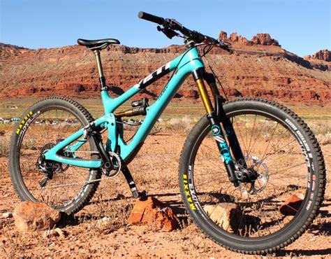best mountain bike 2014 the 10 best mountain bikes we ve demoed in 2014