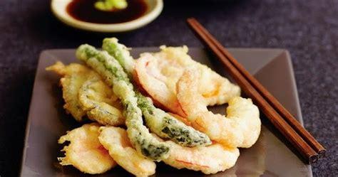 membuat kue gapit tips tempura renyah resep masakan enak sederhana spesial