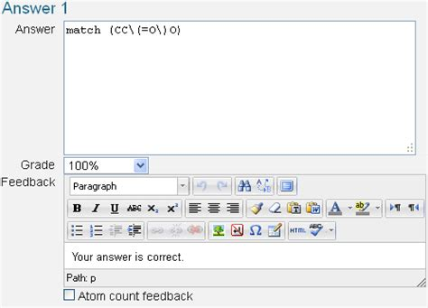 pattern matching part ii answer key how to create questions in moodle 2 5 2 pattern match