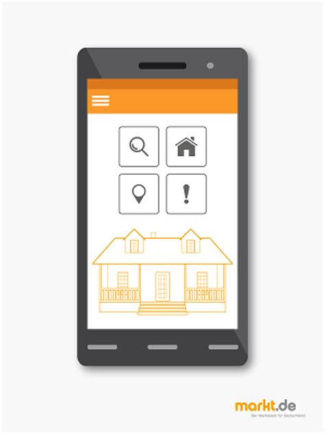 wo nach wohnungen suchen die besten apps f 252 r immobilien und wohnungen markt de