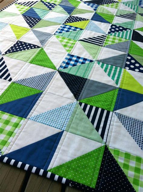 Patchwork Quilt Kits For Babies - baby boy quilts kits easy baby boy quilt kits baby boy rag