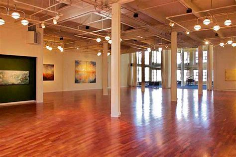 Terra Gallery, San Francisco Wedding venue