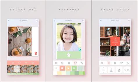 cara edit foto iphone suka foto foto pakai iphone coba 3 aplikasi fotografi ini