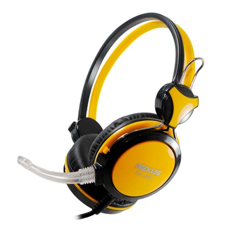 Headphone Rexus Rx 995 rexus vonix rx995 rexus 174 official site