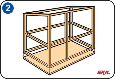 construir conejera paso paso c 243 mo construir una conejera o jaula para conejos