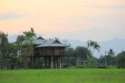 Pa Tedong oey chan dha villa san pa tong thailand cground