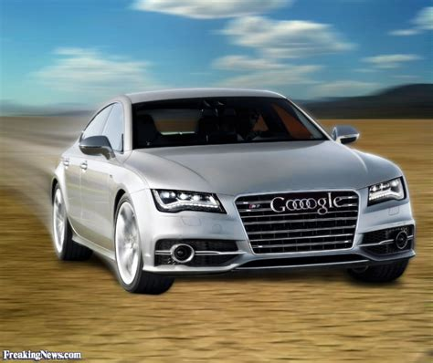 Google Audi by Google Audi Car Pictures Freaking News