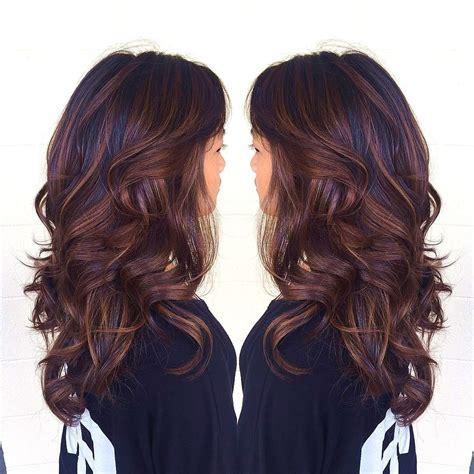 hair color for brunettes 26 subtle and superb hair color ideas for brunettes hair