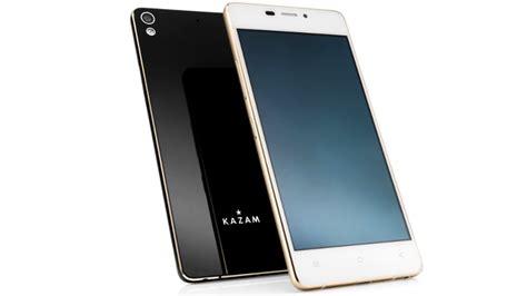 Ballard Design Reviews kazam s tornado 348 is the world s thinnest smartphone