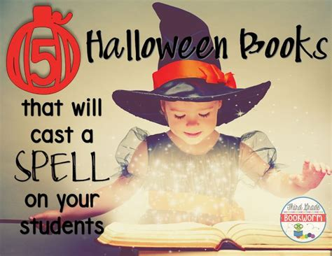 halloween books for 3rd graders 5 halloween books your kids will love third grade