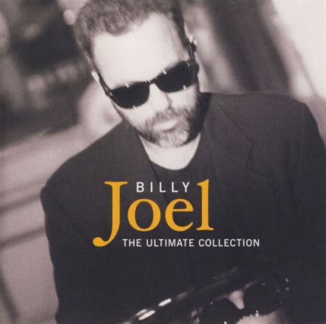 Billie Ultimate Verve 1 billy joel the ultimate collection cd at discogs