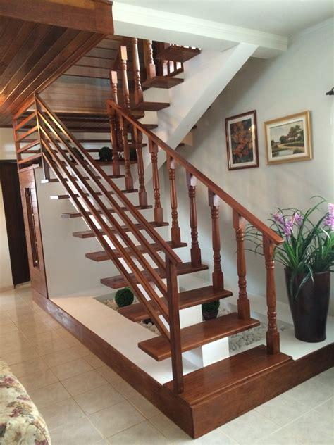 Atractiva  Estilo Nordico #4: Escada-alvenaria-759372.jpg