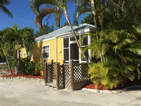 this is cottage 26 so picture of castaways