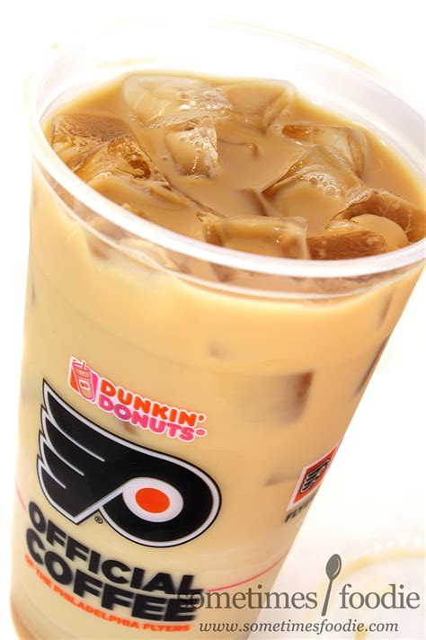 Iced Coffee Dunkin Donuts sometimes foodie pistachio iced coffee dunkin donuts