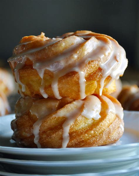 Can Toaster Oven Be Used For Baking French Cruller Doughnut Recipe Batter And Dough