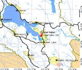 clear lake map california clearlake california ca 95422 profile population maps