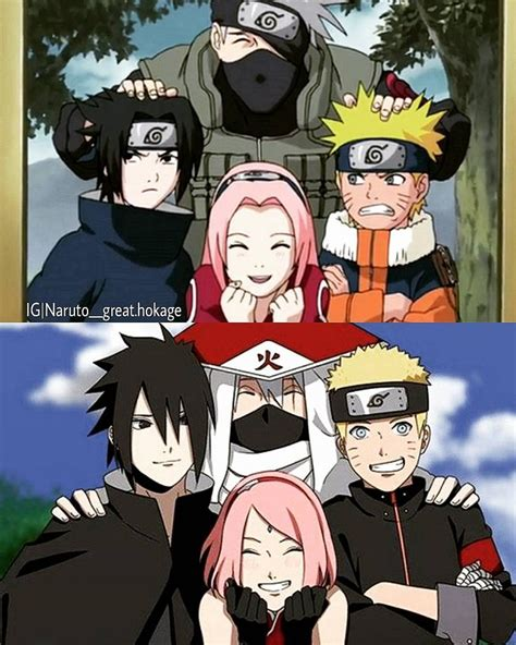 Naruto Team Themes | best 25 team 7 ideas on pinterest naruto team 7 anime