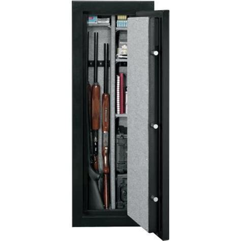field and stack on gun safes s sporting
