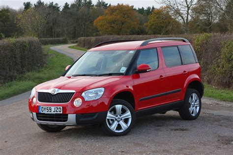 Used Car Reviews by Skoda Yeti 2009 New Used Car Review Which Autos Post
