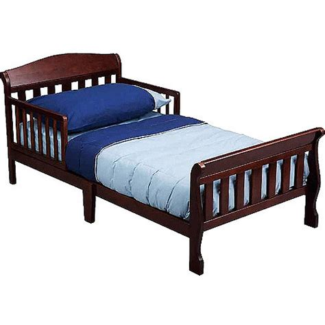 Delta Canton Toddler Bed Your Choice In Finish Walmart Com