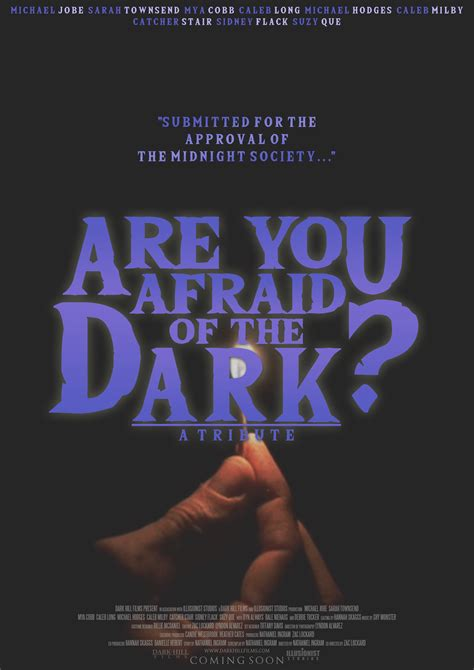 filme schauen are you afraid of the dark watch the teaser for this halloween s are you afraid of