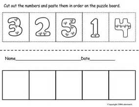 14 best images of cut and paste abc order worksheets cut