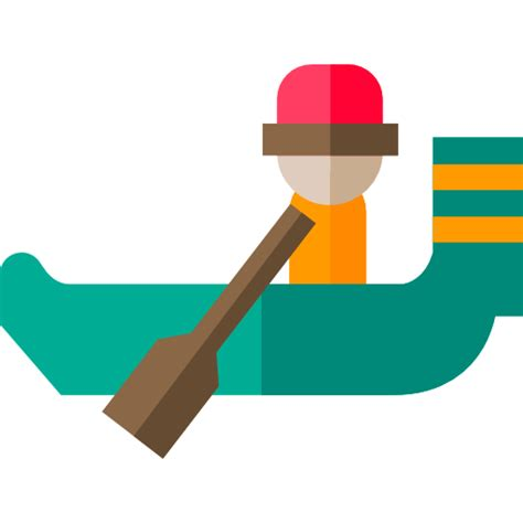 gondola boat icon gondola free transport icons