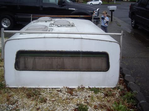 truck bed shells cer shell for 1960 long bed truck ford truck
