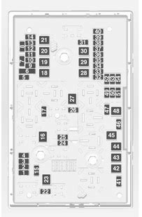 astra h water in fuse box wiring diagram 2018