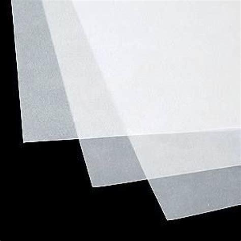 tracing paper gsm  sheets prizma graphics