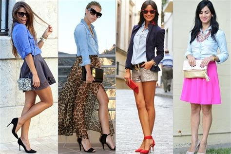 latest trends of party dress code for women life n fashion how to fashion denim shirts on different occasions part 2 gorgeautiful com