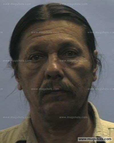 Lyon County Kansas Court Records Gary D Wilson Mugshot Gary D Wilson Arrest Lyon County Ks
