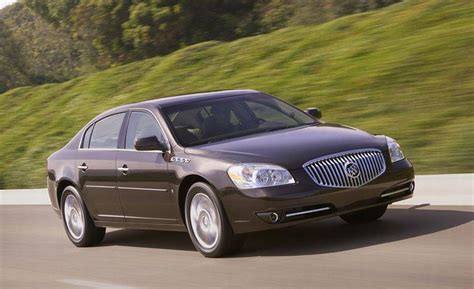 new buick lucerne buick lucerne review research new used buick lucerne