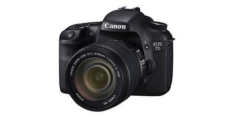 Kamera Dslr Canon Eos 7d Dan Spesifikasi Terbaru harga spesifikasi kamera canon eos 7d terbaru 2017 lemoot