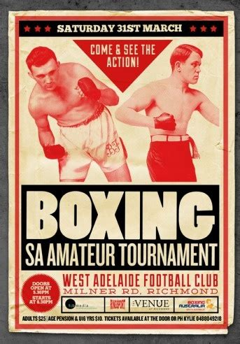 vintage boxing poster template 49 best images about fight posters on