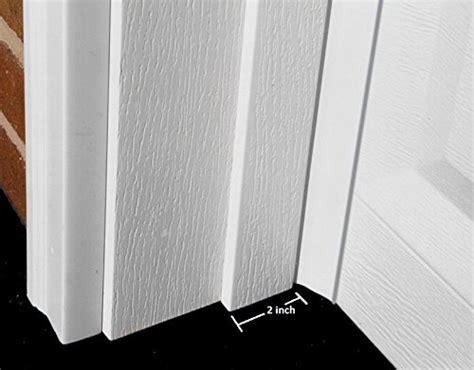 compare price garage door jamb seal  statementsltdcom