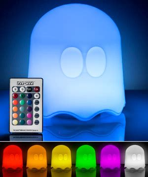 pac ghost colors pac l remote controlled l styled after the