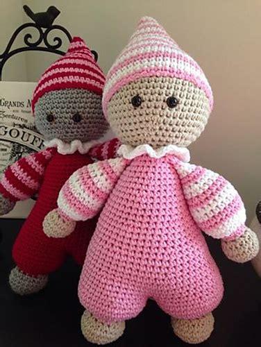 ravelry cuddly baby amigurumi doll pattern by mari liis ravelry lindyc2211 s cuddly baby amigurumi pinterest