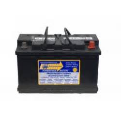 bmw x5 battery 2005 2001 l6 3 0l